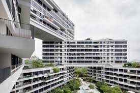 The Interlace Floor Plan The Interlace Pawel Paniczko Architectural Photography