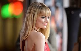 gangster squad 2013 movie wallpapers emma stone photos photos premiere of warner bros pictures