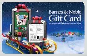Online Barnes And Noble Gift Card Go Get Your