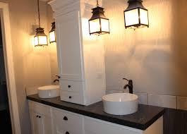 lighting bathroom light wonderful pendant lighting ideas