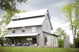 modern farm house inside a modern farmhouse garden gun