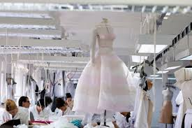 chambre syndical de la couture glimpse of charm embroidery in haute couture 2016 hausmag