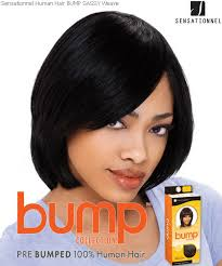 bump hair yaki 8 sensationnel bump
