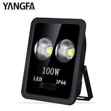 100 watt led flood light price ul ce saa csa listed outdoor ip66 100w led floodlight price list