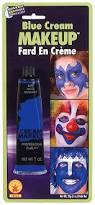 cream halloween makeup amazon com blue cream makeup toys u0026 games