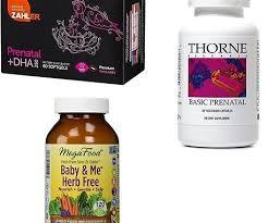 rainbow light prenatal one side effects prenatal vitamins and minerals drug details