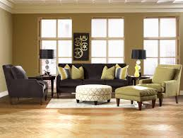 Upholstered Living Room Chairs Decorating Audrina Sofa By Klaussner Furniture With 3 Seat For