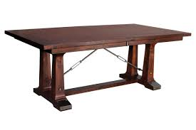 White Wood Dining Tables Hayden Dining Table
