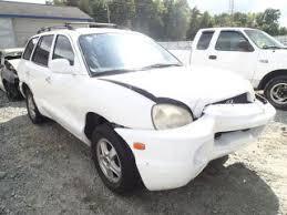 2002 hyundai santa fe price 2002 hyundai santa fe in mebane carolina