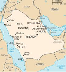 map of tabuk mustang wins feed for saudi aramco midyan gas field