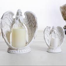 lanterns home decor decorative wedding angel candelabra crystal candlestick lanterns for