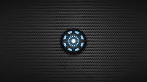 blue seed arc reactor wallpaper 1920x1080 79974