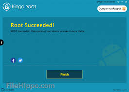 king android root kingo android root for windows 1 4 3 2539 filehippo