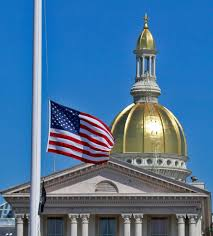Why Are The Flags Half Mast Today Governor Chris Christie Startseite Facebook