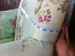 How To Calculate Yardage For Upholstery How To Measure Furniture For Upholstery Basic Fabric Measurements