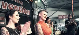 internationale tattoo convention reutlingen youtube