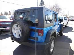 blue jeep 2 door blue jeep wrangler in idaho for sale used cars on buysellsearch
