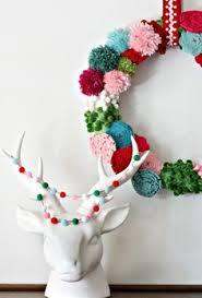 bohemian christmas decoration inspiration colorful christmas