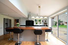 Testimonials TSquare Architectural Services Grantham - Family room extensions