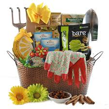 summer gift basket summer gifts baskets madness gardening gift basket 911
