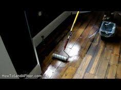 here are a few steps that you can take to repair a hardwood floor