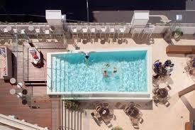 soleil pool bar rydges south bank brisbane