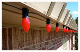 best way to hang christmas lights hanging lights on a metal roof metal master shop