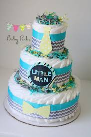 25 mustache diaper cake ideas man