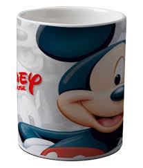 buy coffee mugs online india artifa disney mickey mouse coffee mug buy online at best price in