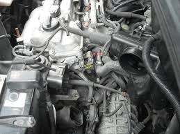 lexus rx330 timing belt or chain 2006 rx330 ocv vvt solenoid and strainer preventive maintenance