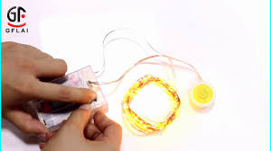battery operated lights with timer astonishing aa battery operated led fairy string lights timer try me