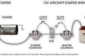 24v starter wiring diagram 12 volt boat wiring diagram battery