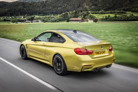 Bmw M3 Yellow Green - 2014 bmw m3 saloon and m4 coupe uk price