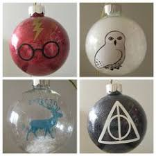 black friday sale today only hogwarts harry potter ornament set
