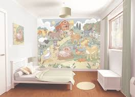 baby room decor with tropical wall mural get kids wall murals for nursery room wall murals nursery room wall murals baby nursery baby room ideas