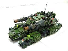 lego army vehicles lego apocalypse tank u0027remix u0027 by sos101 on deviantart