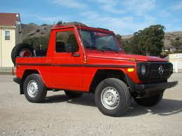 mercedes g wagon convertible for sale 1979 mercedes 230g cabriolet german cars for sale