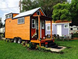 tiny tiny houses orlando lakefront home