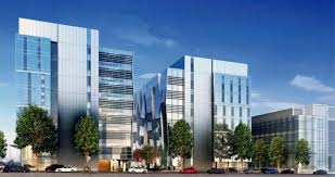 South Seattle Community College Third Phase Of Uw Medicine Research Complex Breaks Ground In South