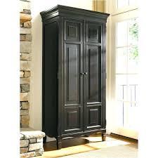 armoire armoire sliding doors white wardrobe closet with armoire