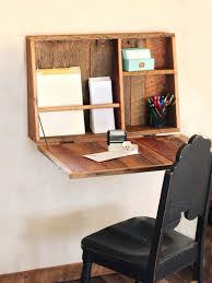 Fold Away Wall Mounted Desk Best 25 Drop Down Desk Ideas On Pinterest Fold Down Desk Space