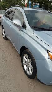 lexus rx 350 for sale nairaland distress sale toks 2011 on belt rx350 autos nigeria