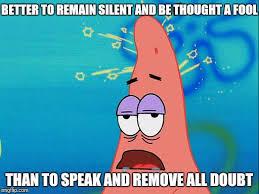 Meme Patrick - dumb patrick star imgflip