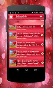 sms liebessprüche liebessprüche sms android apps on play