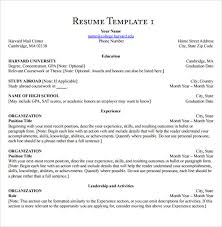 sample basic letter format cover letters for resumes letter basic