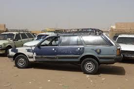 subaru casablanca touring the sahel ft duo visits chad mauritania senegal and