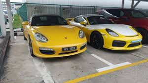 lexus brunei brunei er34 blogspot com new car in brunei porsche cayman gt4
