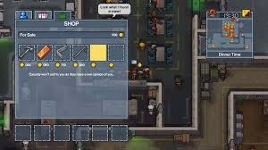 the escapists 2 download game free 3dm games