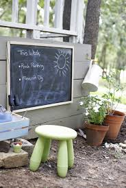 How To Create An Outdoor by 5 Steps To Creating An Outdoor Exploration Station Your Kids Will