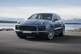 Porsche Macan Modified - five things you need to know about the 2019 porsche cayenne